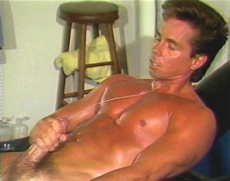 Matt Ramsey vintage gay hot daddy dude men porn