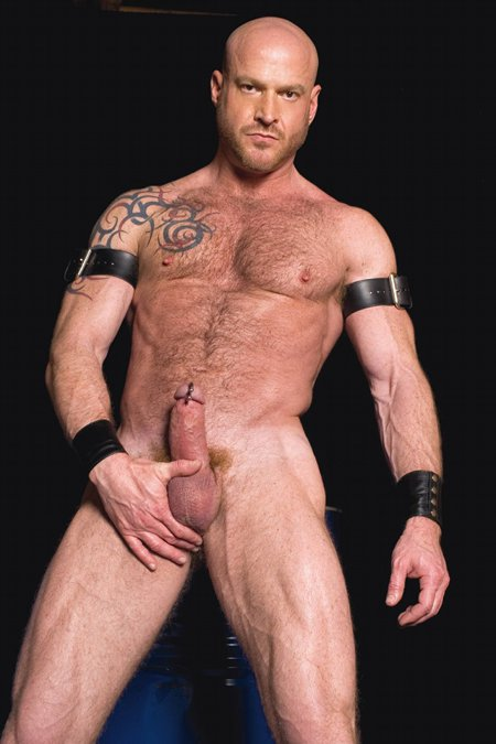 Ken Braun gay hot daddy dude men porn
