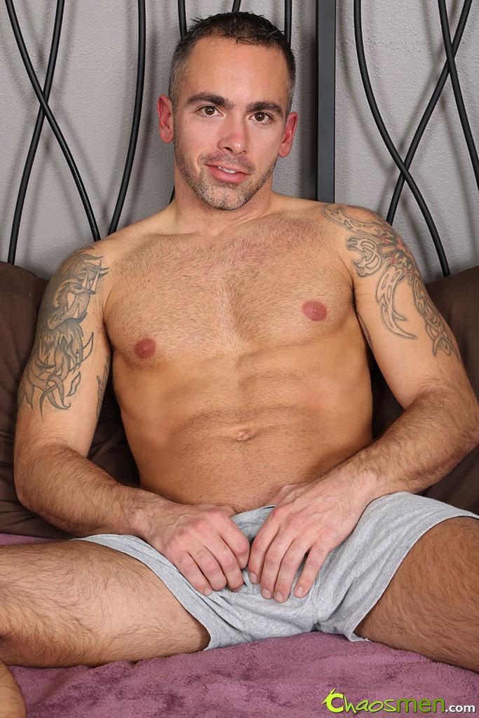 Spiro gay hot daddy dude men porn ChaosMen