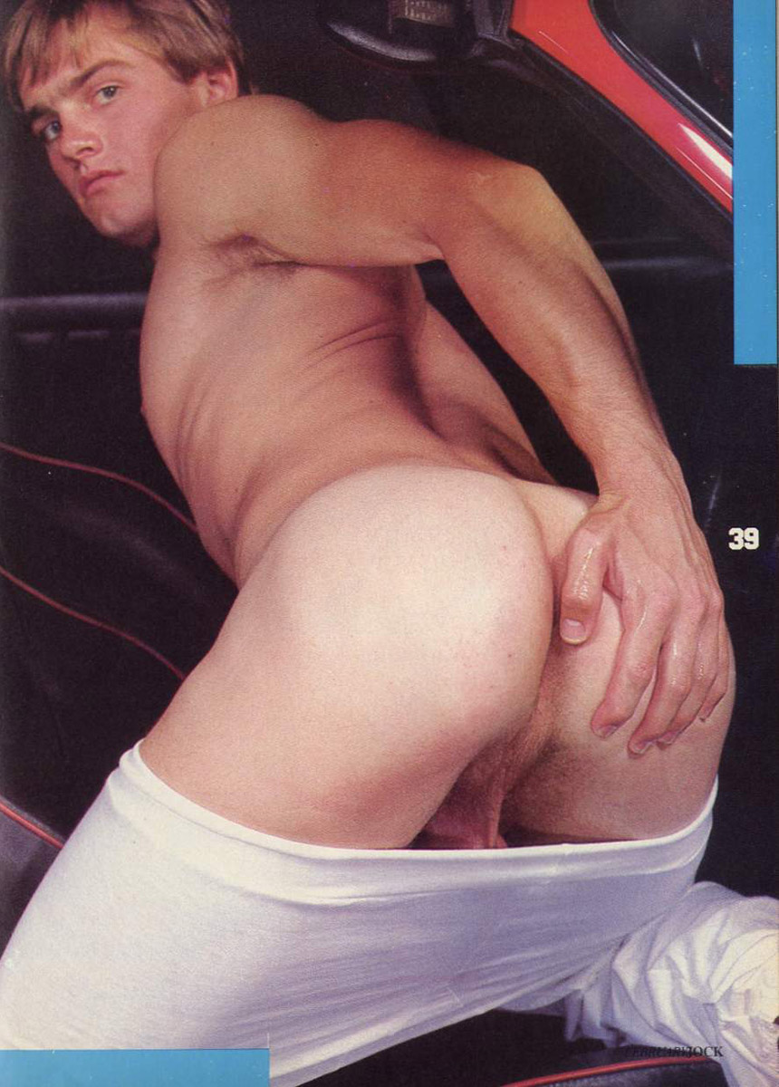 Steve Henson vintage gay hot dude guys men porn