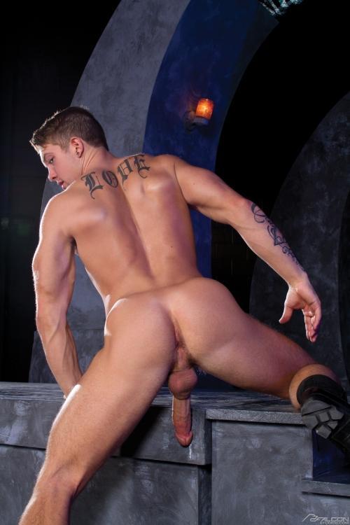 Sebastian Kross gay hot daddy dude men porn