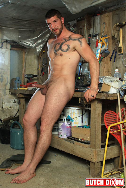 Jeff Stronger gay hot daddy dude men porn str8