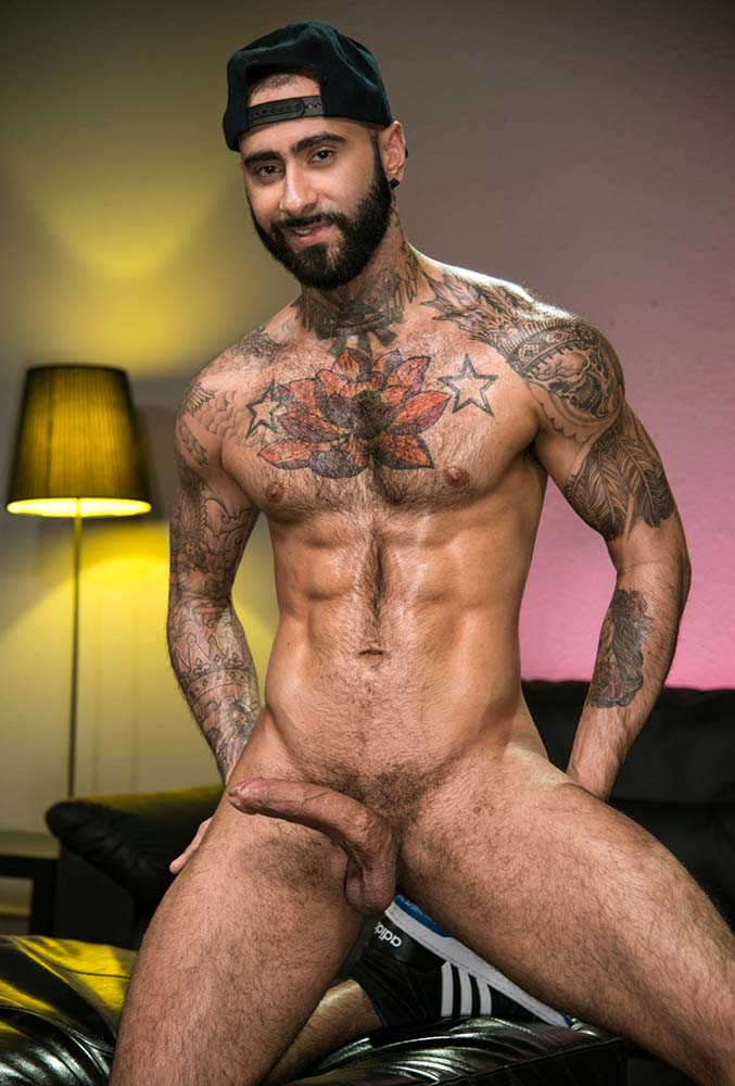 rikk york gay hot daddy dude men porn