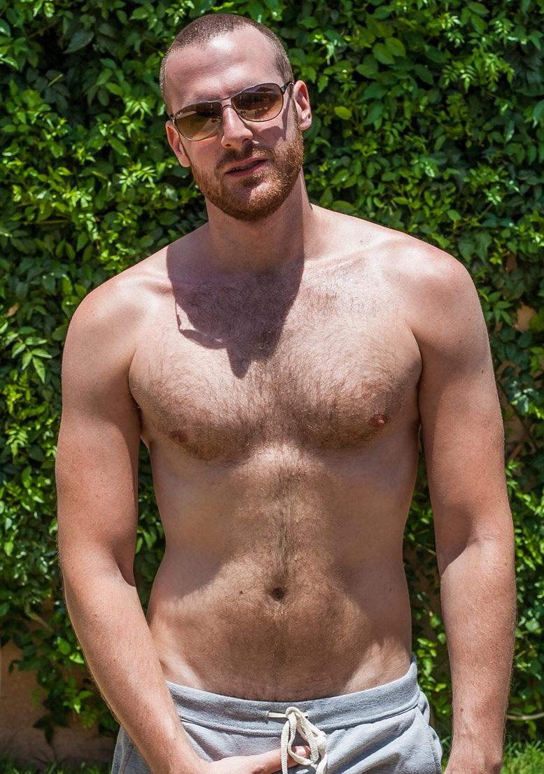 Tim Kruger gay hot daddy dude men porn