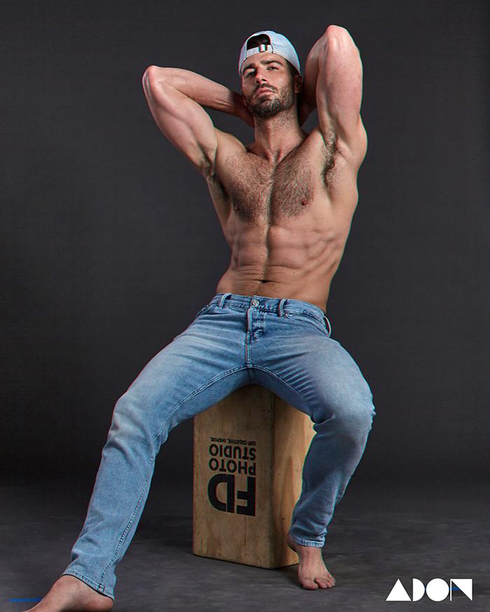Justin Clynes Max Emerson sexy hot dudes guys men