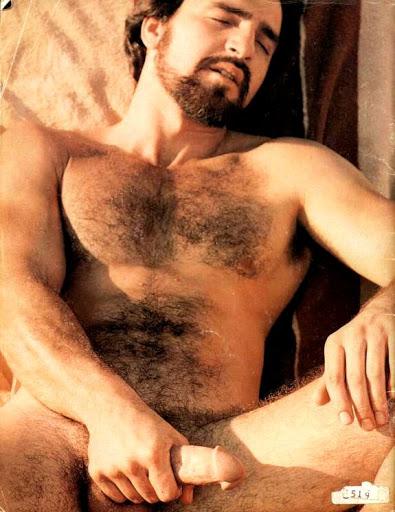 Paul Barresi vintage gay hot daddy dude men porn