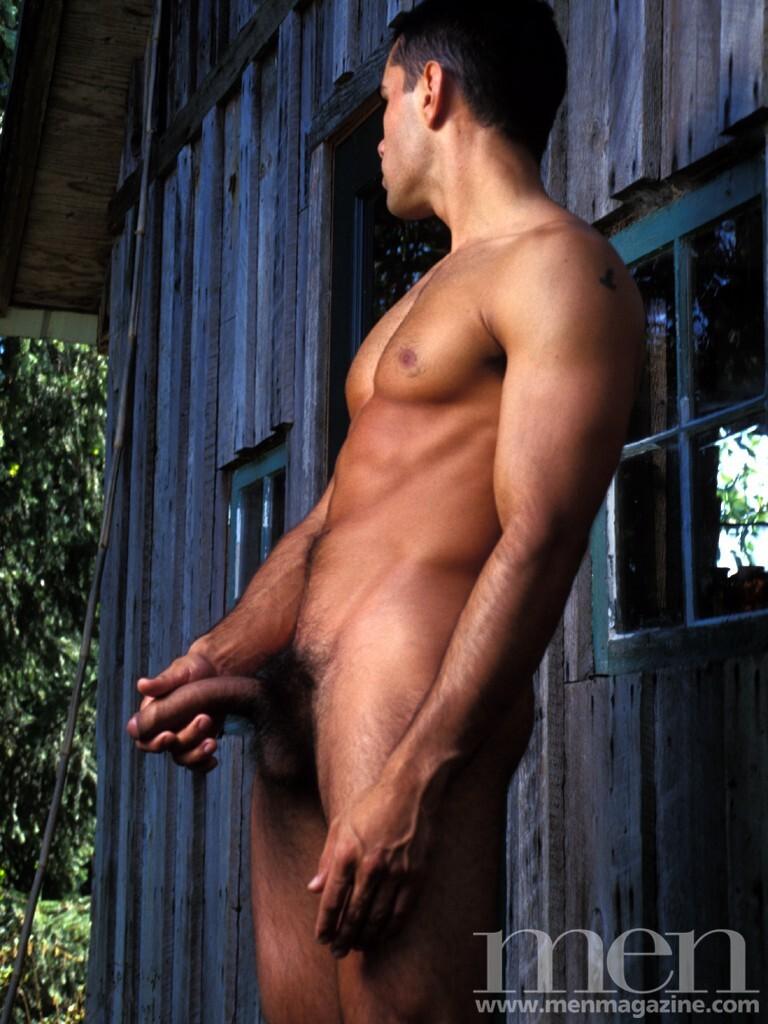 Brad Alexander gay hot daddy dude porn Men