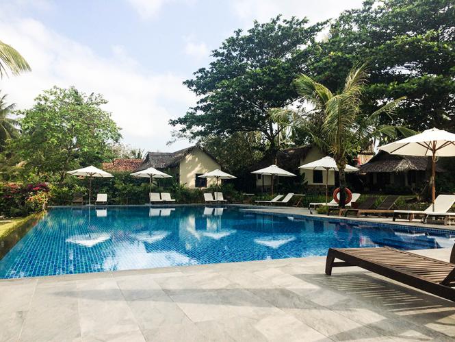 Pool, Mai House Resort, Phu Quoc