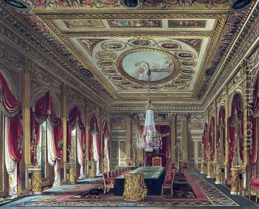 Carlton House Pyne