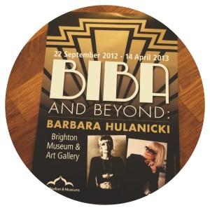 Biba and Beyond Flyer