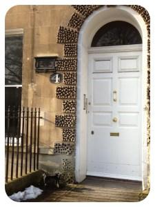 Jane Austen's House Bath