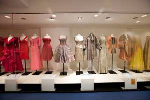Glamour - Fashion Museum Bath