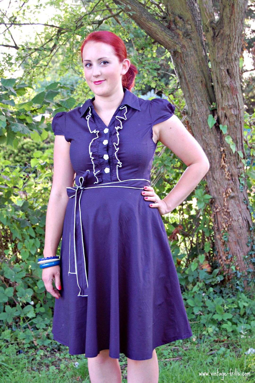 Lindy Dress 4