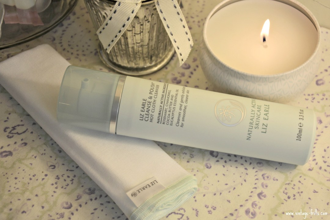 Liz Earle Cleanse and Polish 2