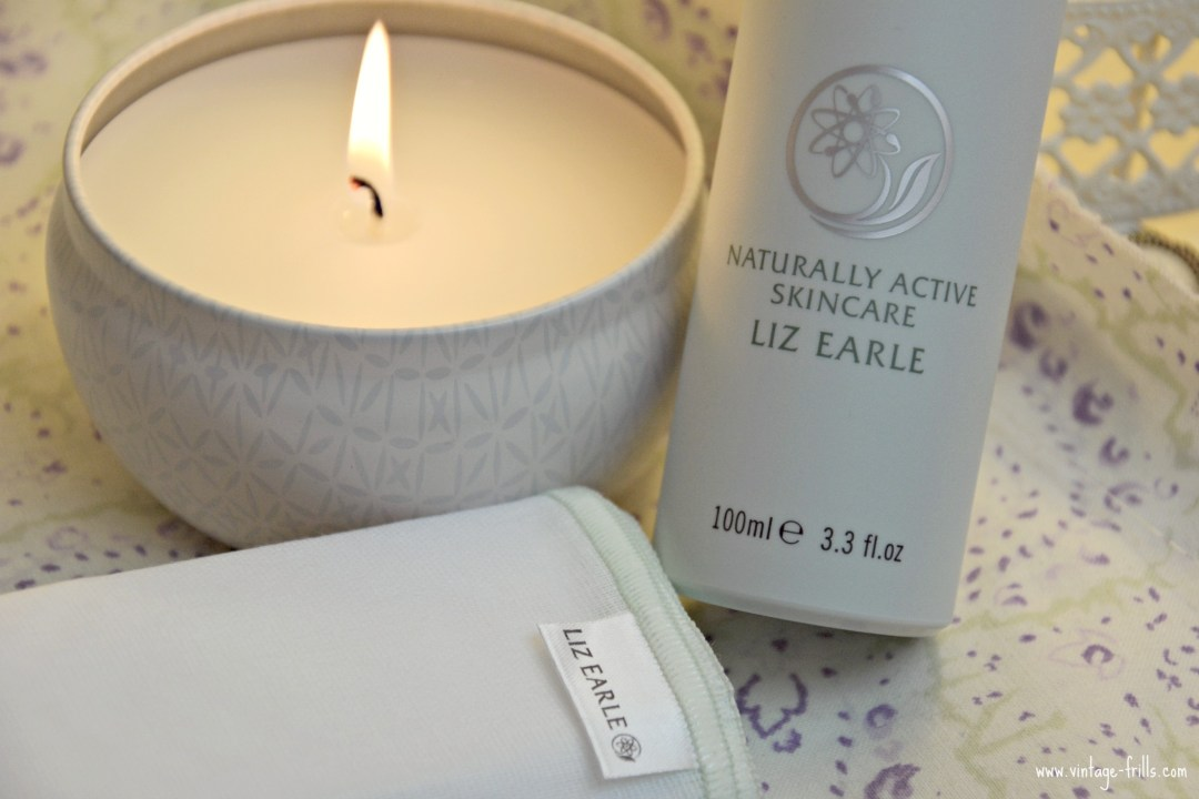 Liz Earle Cleanse and Polish 4