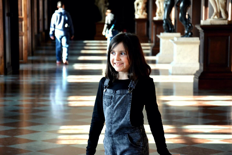 Hampton Court Orangery