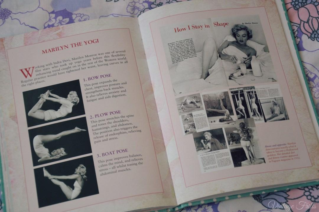 Vintage Fitness 4