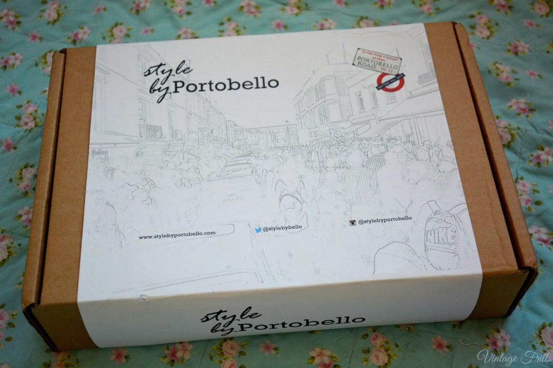 Style by Portobello Box