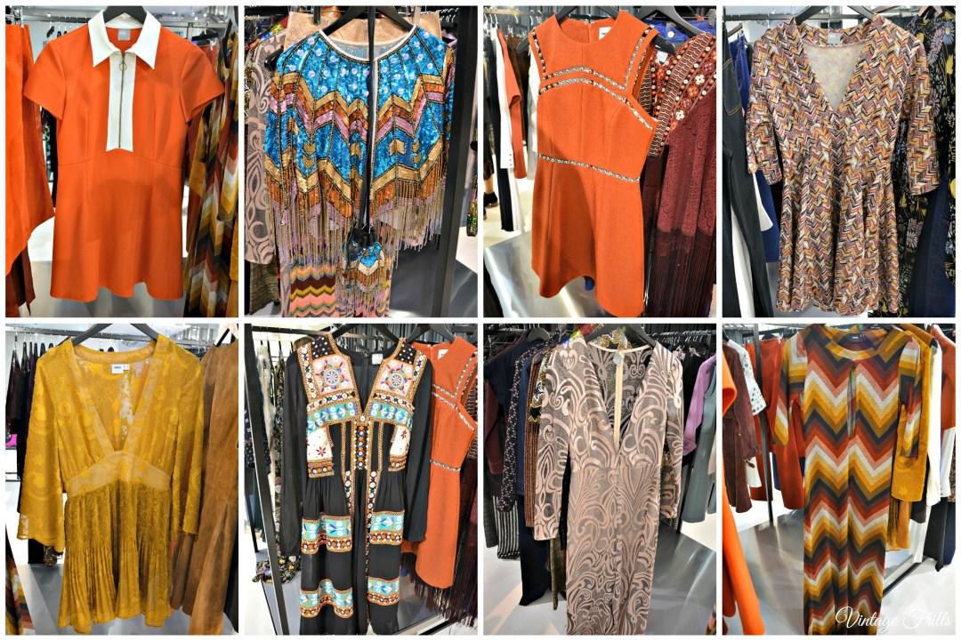 ASOS AW15 Press Day Favourite Dresses 1970s