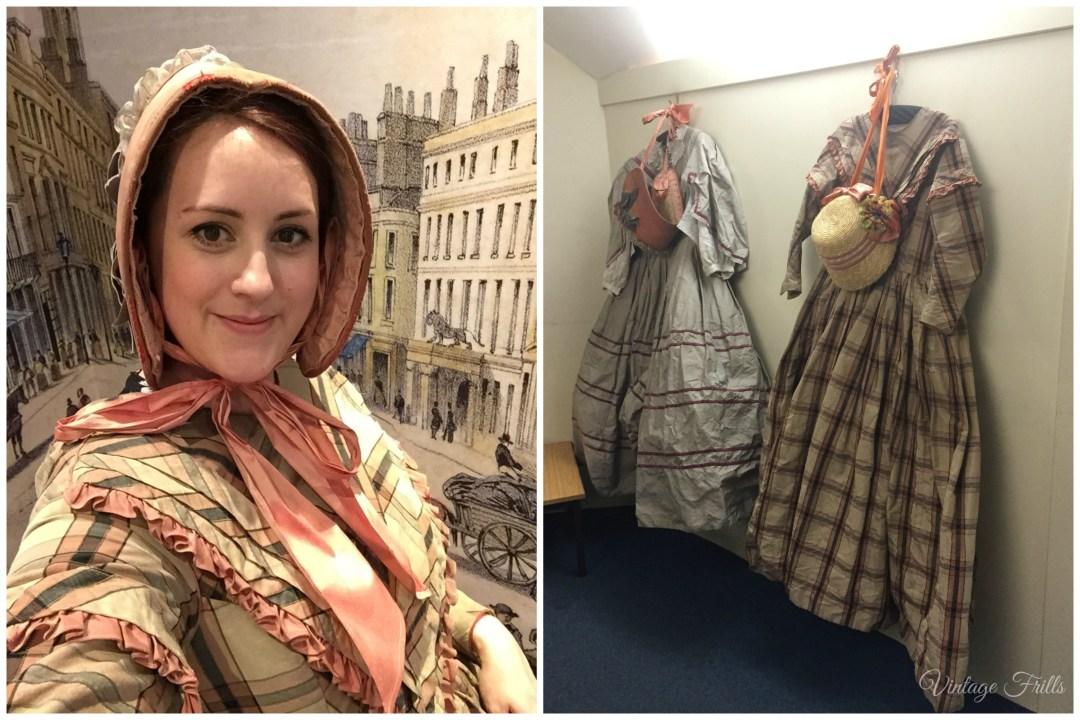 Victorian Dress Up - Fashion Museum Bath
