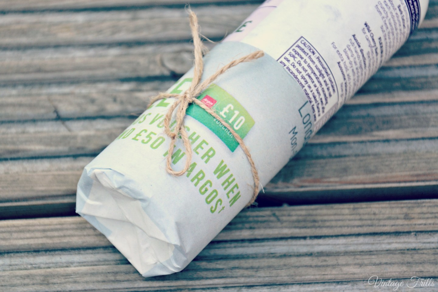 How to make newspaper pots for seeds