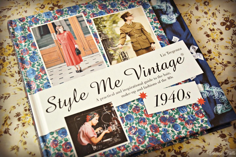 Style Me Vintage 1940s