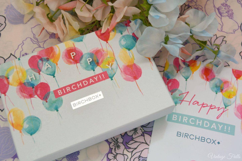 Sepember 2015 Birchbox Review
