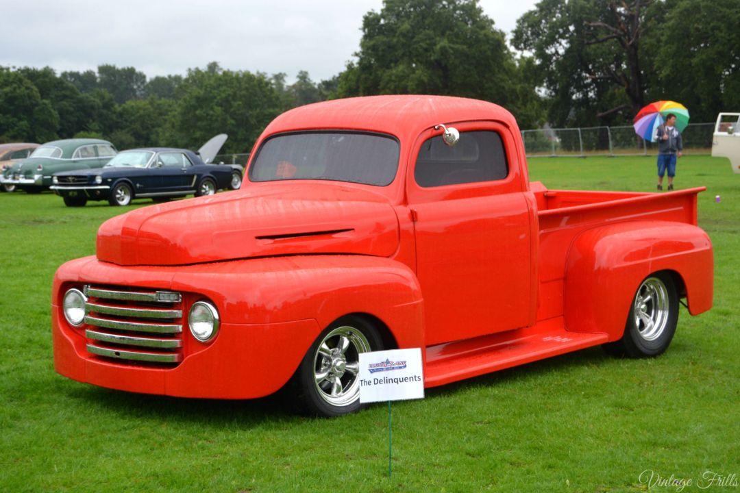 Classic Car Show 5