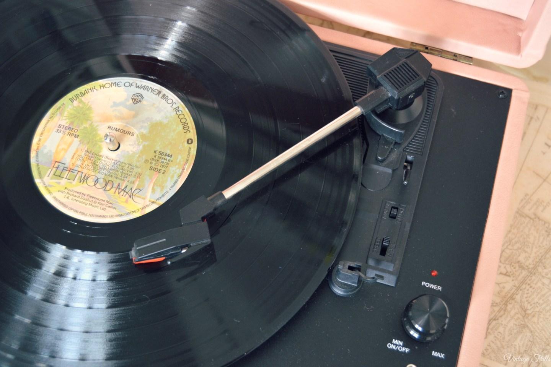 Fleetwood Mac Rumours Vinyl
