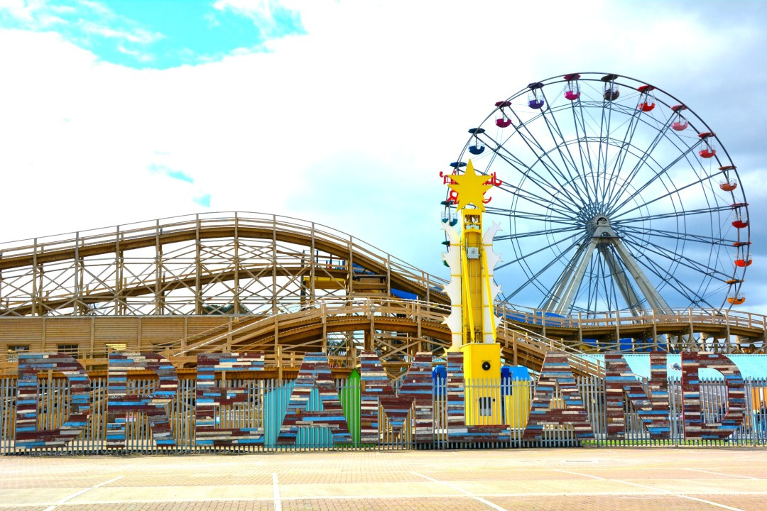 Dreamland Margate Review