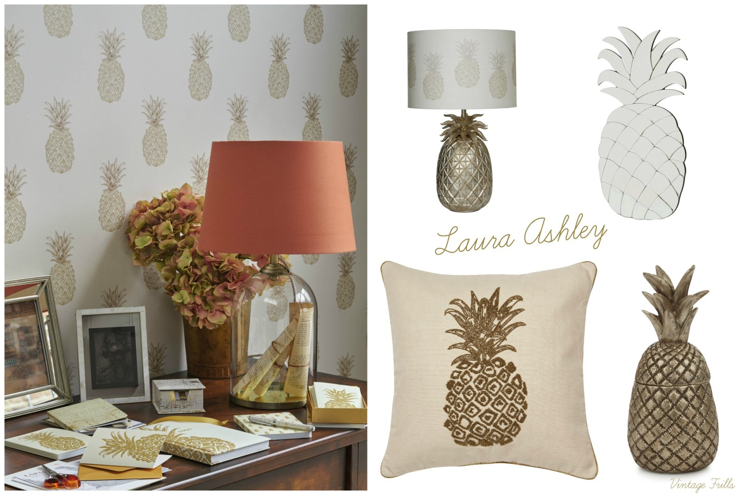 laura-ashley-pineapples