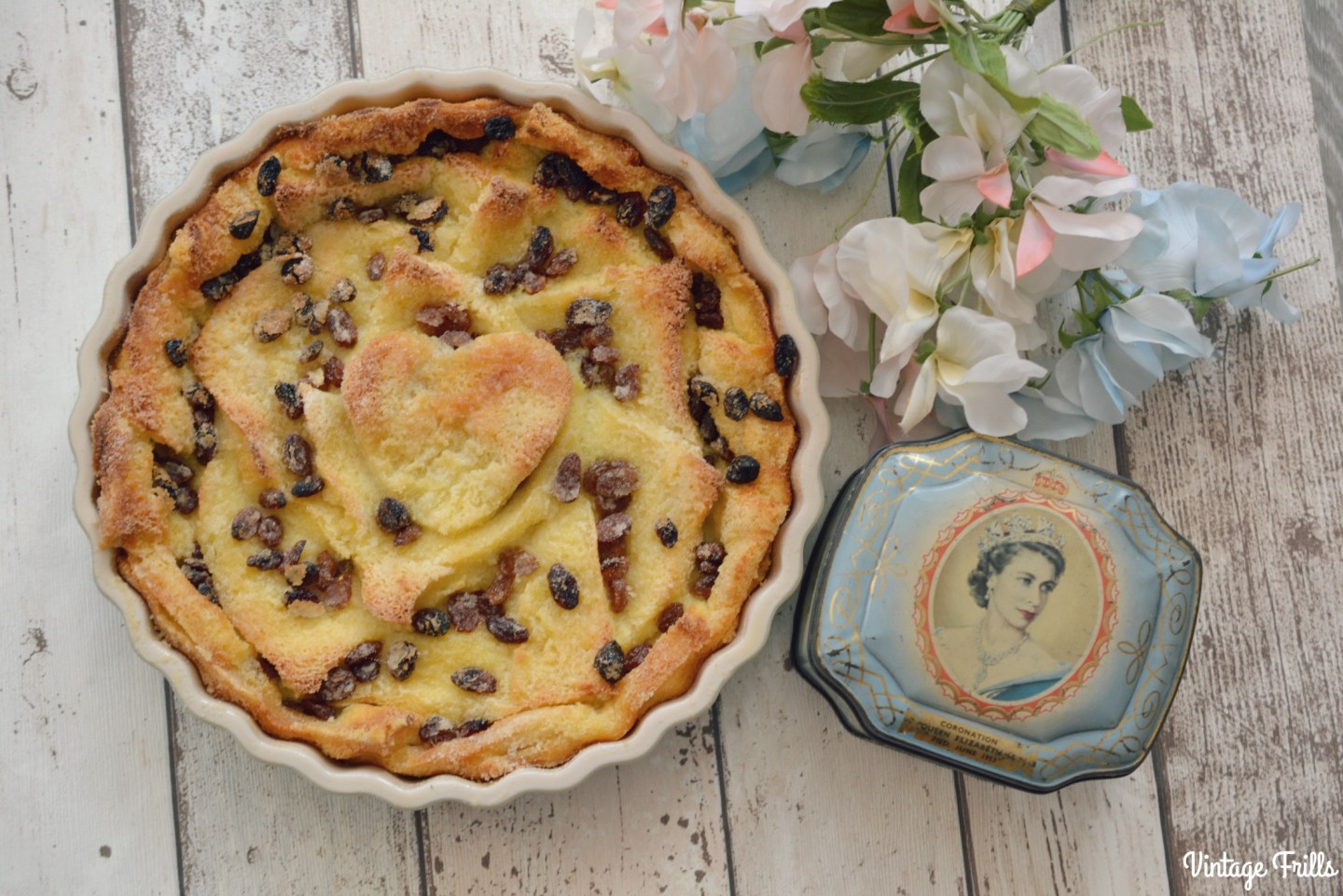 bread-and-butter-pudding-recipe