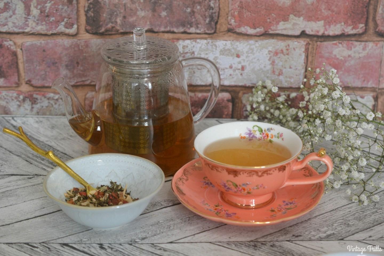 Whittard Tea Club - Tea Subscription Box