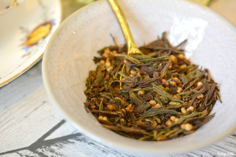 Favourite Tea - T2 Gen Mai Cha Bancha
