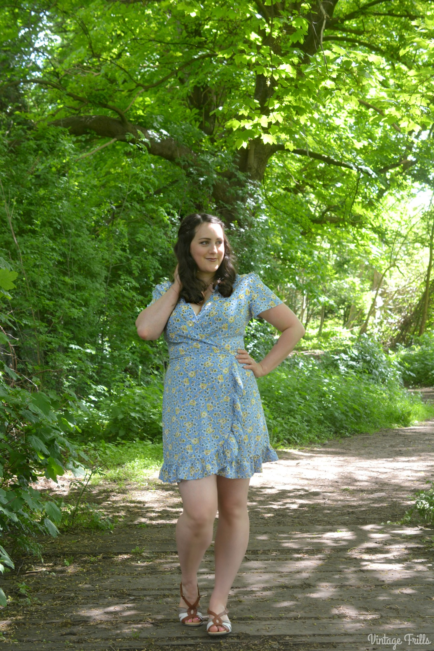 Fashion – The £10 Dress I'm Loving This Season