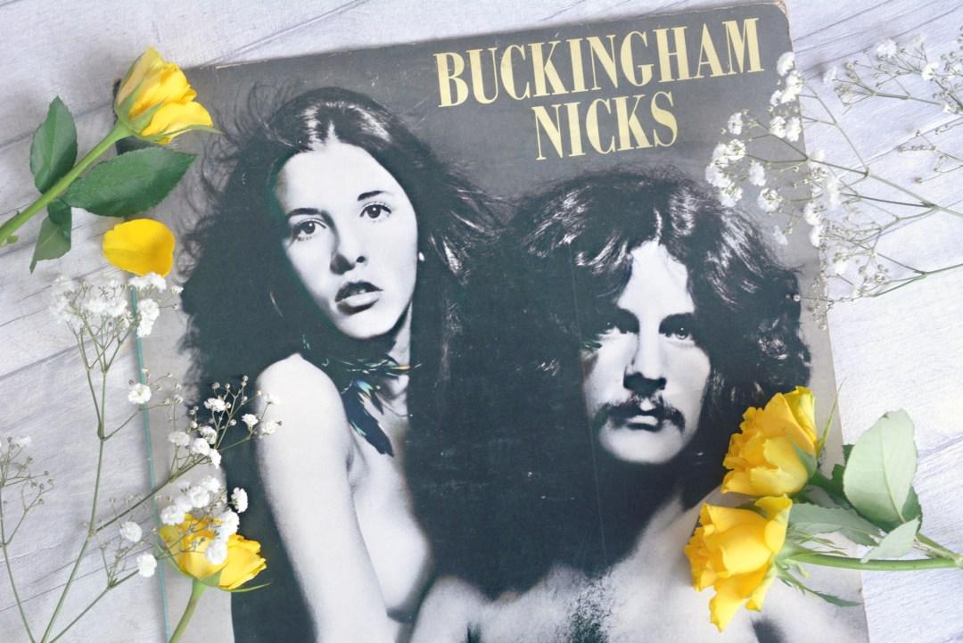 My Top 10 Fleetwood Mac Songs | Vintage Frills