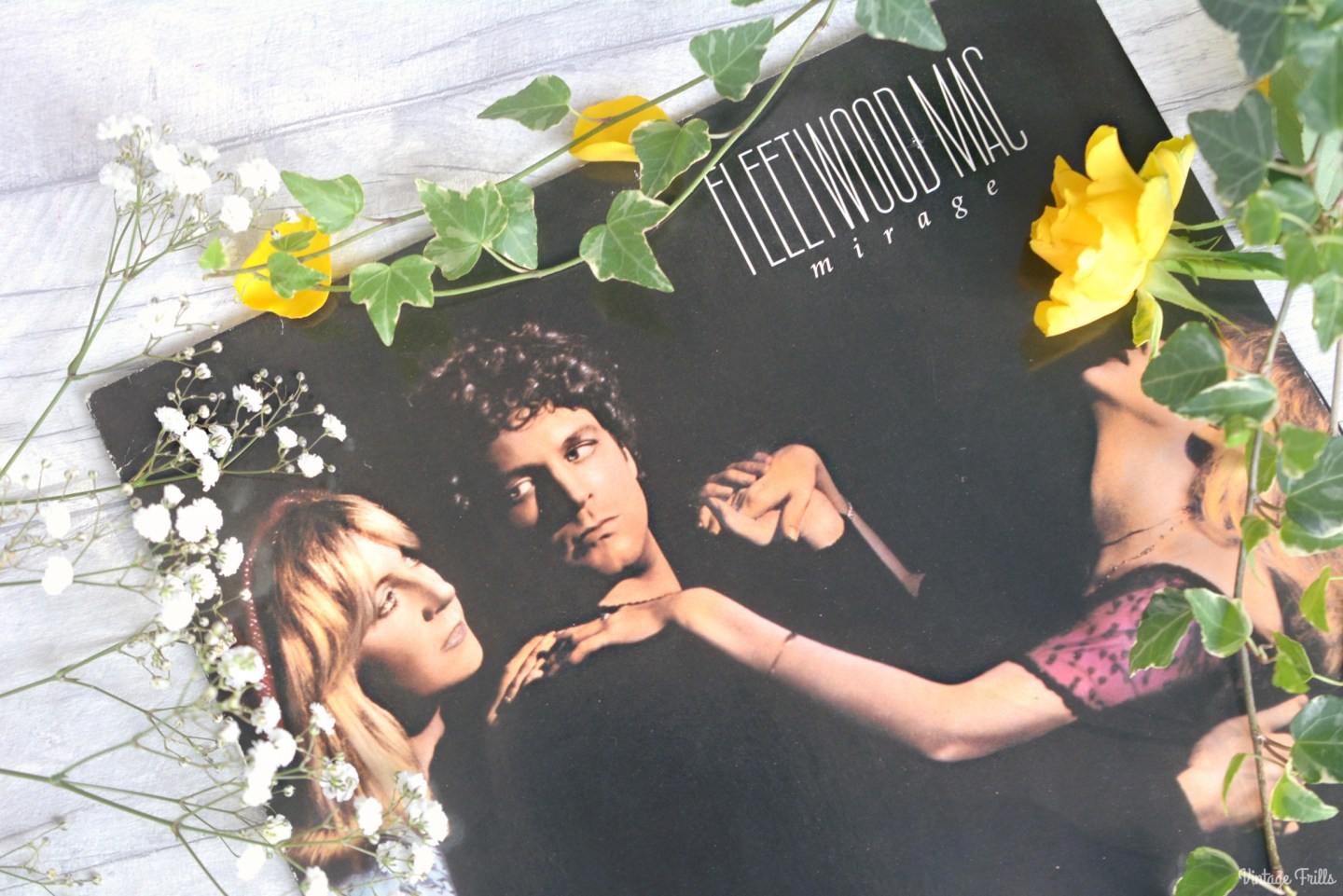 My Top 10 Fleetwood Mac Songs | Vintage Frills