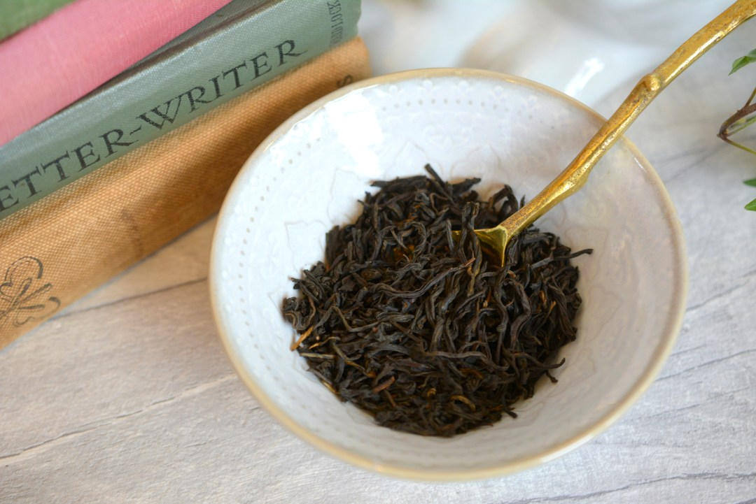 From A to Tea – A Beginners Guide to the Perfect Cuppa - A Guide to different types of tea - Black Tea