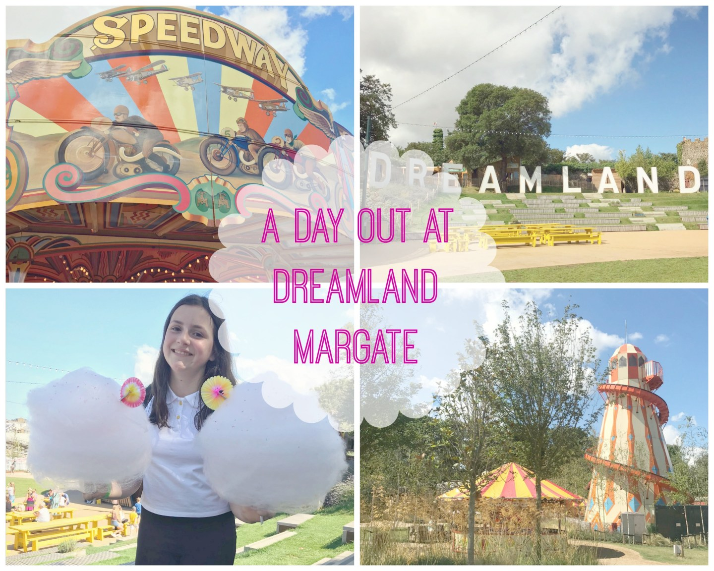 A Day Out at Dreamland