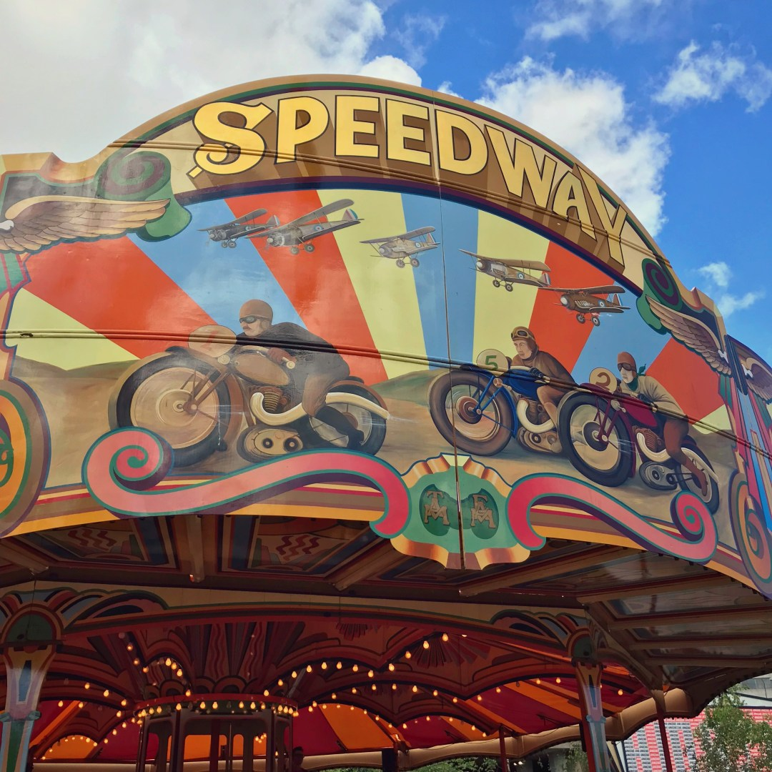 Top 10 Things to do in Margate - Dreamland