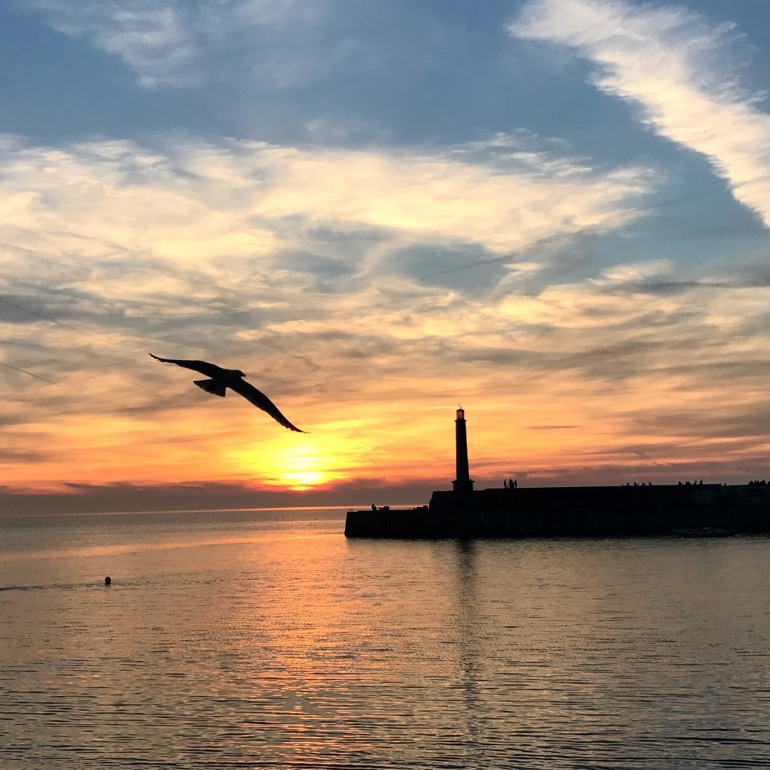 Top 10 Things to do in Margate - Margate Sunset