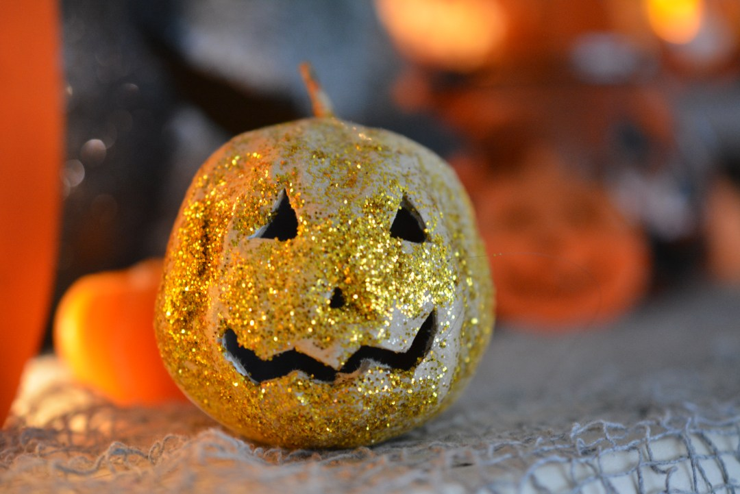 DIY Halloween Decorations for Kids