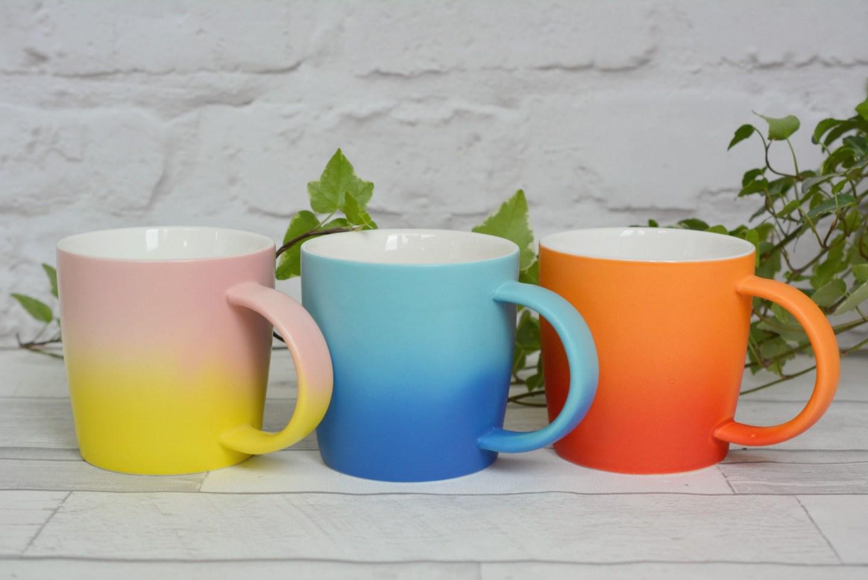 Root7 Ombré Mugs