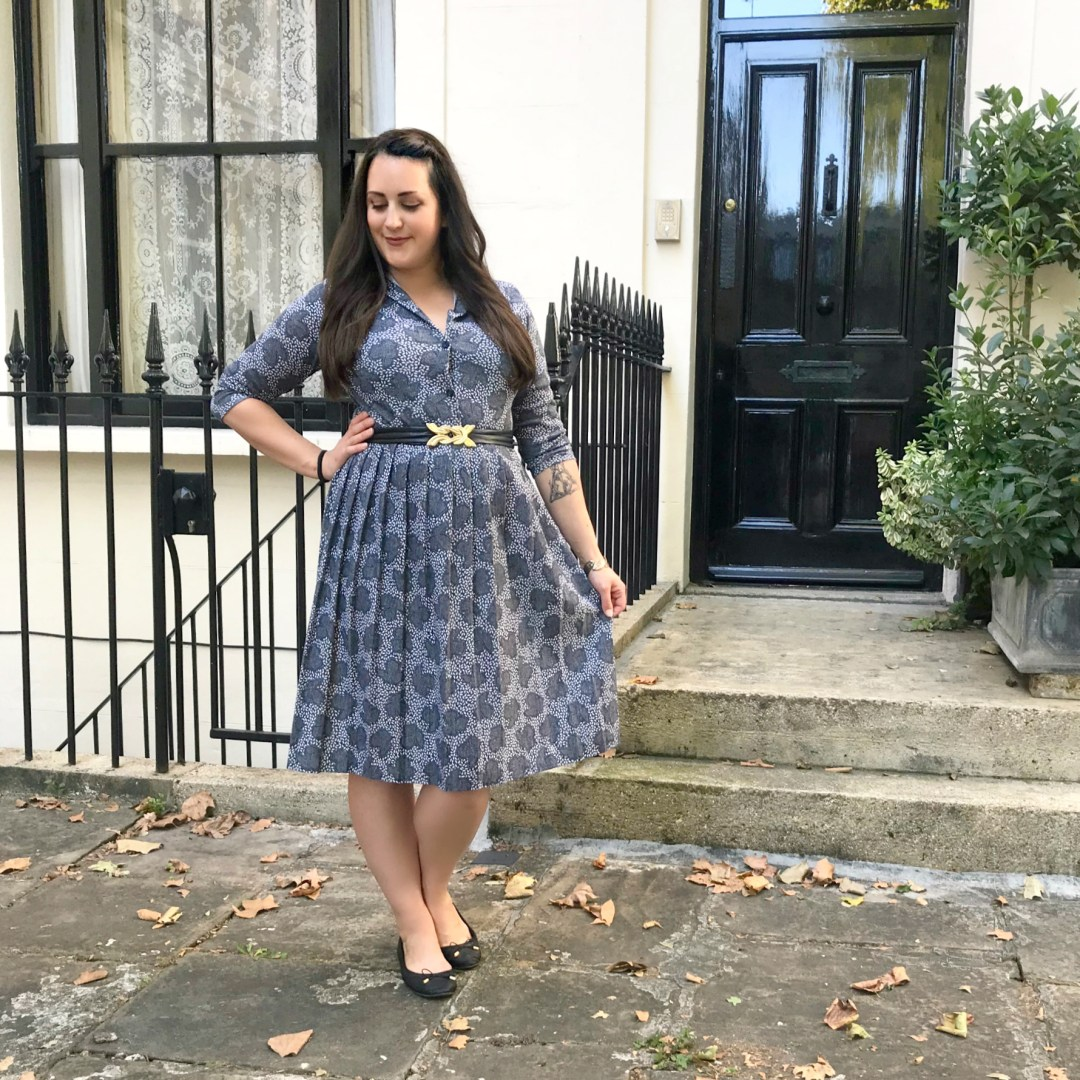 Bargain vintage - How to Get a Vintage Wardrobe on the Cheap!