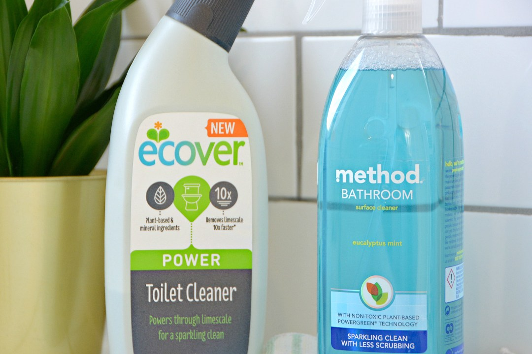 Home - Making My Housework a Little Greener
