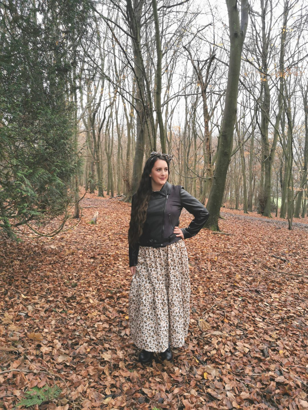 Cold Weather and Vegan Leather - Wills Vegan Store Review