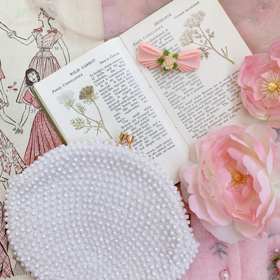 What Goes into Running a Vintage Business   Vintage Frills