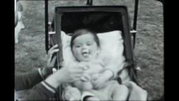 Family home movie from the 1930s 1