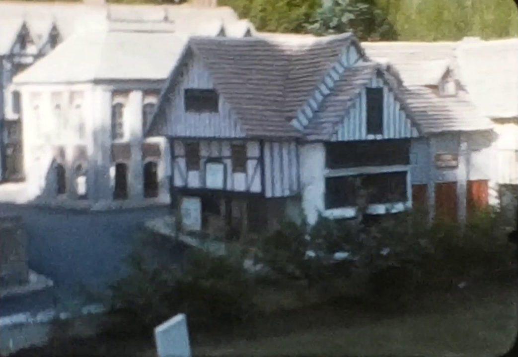 Ramsgate Model Village 1955