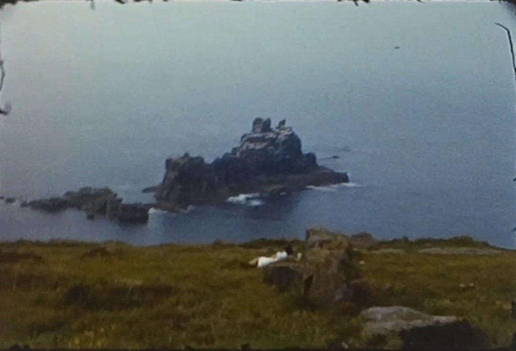 Land's End and Falmouth in the 1960s